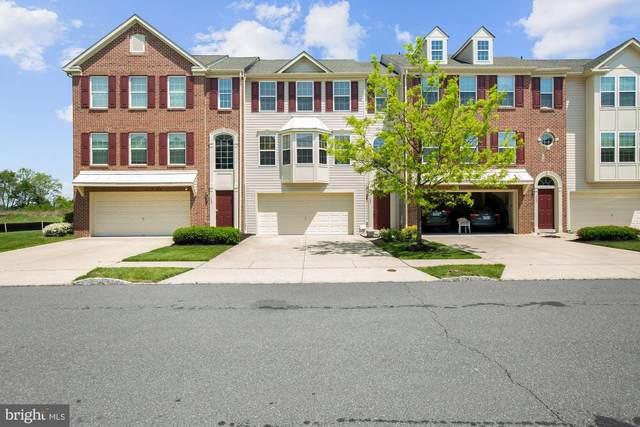 127 Helen Drive, CINNAMINSON, NJ 08077 (#NJBL372636) :: Tessier Real Estate