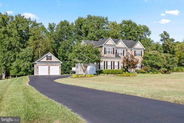21330 Fairwood Court, LEONARDTOWN, MD 20650 (#MDSM169420) :: Bob Lucido Team of Keller Williams Integrity