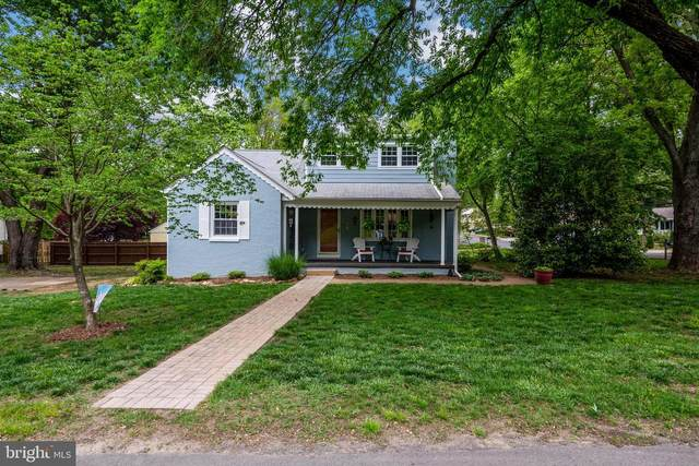 1194 Green Holly Drive, ANNAPOLIS, MD 21409 (#MDAA434270) :: The Licata Group/Keller Williams Realty