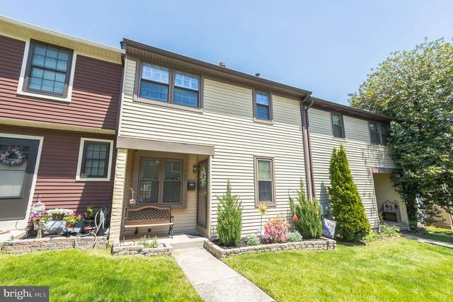 102 Hopkins Court, NORTH WALES, PA 19454 (#PAMC648610) :: Linda Dale Real Estate Experts