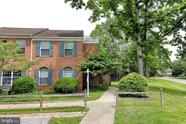 201 Heather Court, LA PLATA, MD 20646 (#MDCH213796) :: Bob Lucido Team of Keller Williams Integrity