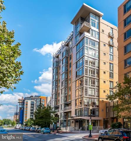 440 L Street NW #505, WASHINGTON, DC 20001 (#DCDC469154) :: The Licata Group/Keller Williams Realty