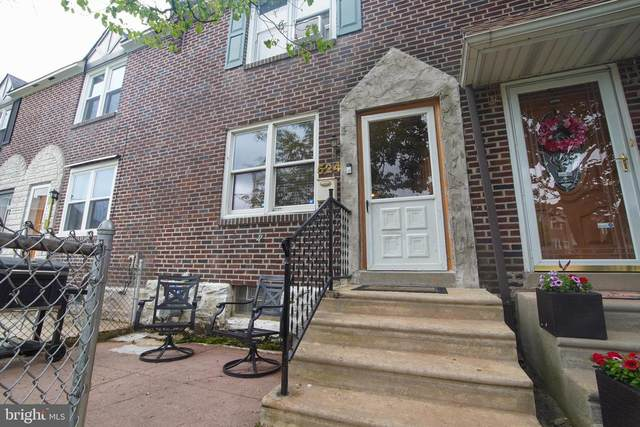 524 S Church Street, CLIFTON HEIGHTS, PA 19018 (#PADE518538) :: Nexthome Force Realty Partners