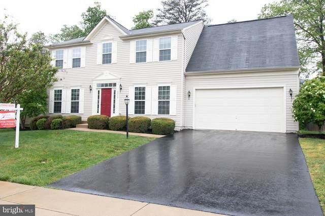 8910 Chianti Terrace, BRISTOW, VA 20136 (#VAPW494976) :: Bruce & Tanya and Associates