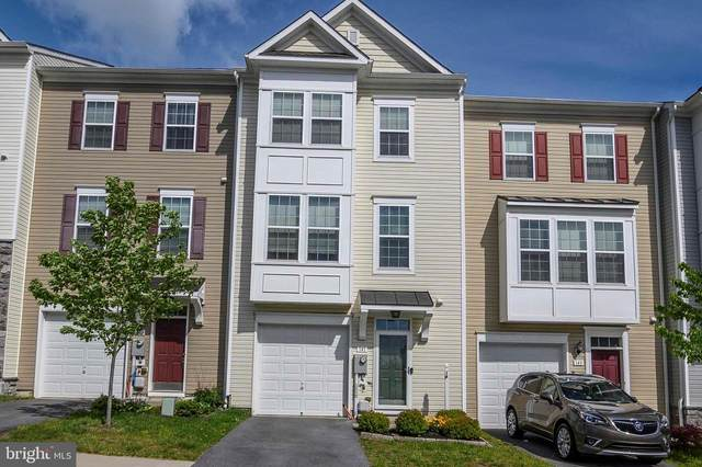 141 Schramm Loop, STEPHENS CITY, VA 22655 (#VAFV157498) :: Shamrock Realty Group, Inc