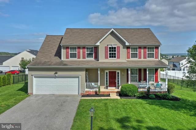 1310 Karens Way, YORK, PA 17402 (#PAYK137606) :: Liz Hamberger Real Estate Team of KW Keystone Realty
