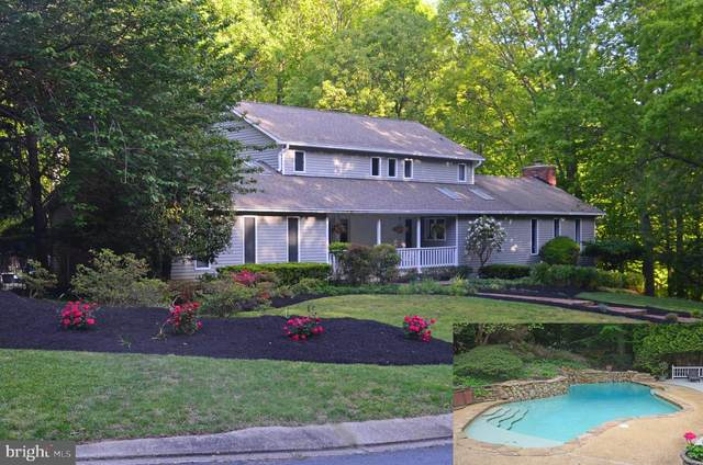 1803 View Top Court, ANNAPOLIS, MD 21409 (#MDAA434290) :: Tessier Real Estate