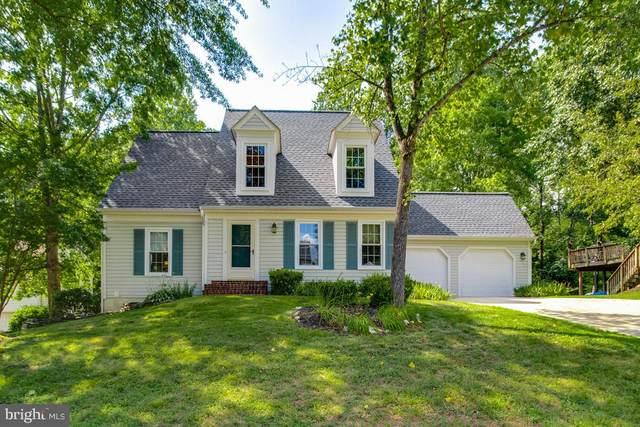7722 Modisto Lane, SPRINGFIELD, VA 22153 (#VAFX1128972) :: Certificate Homes