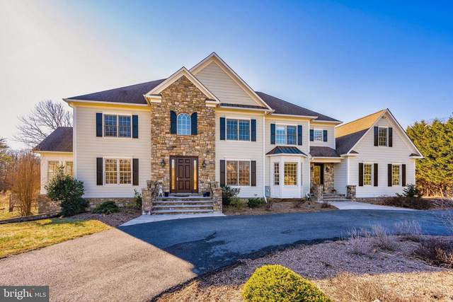 11340 Albermyrtle Road, POTOMAC, MD 20854 (#MDMC707754) :: The Miller Team