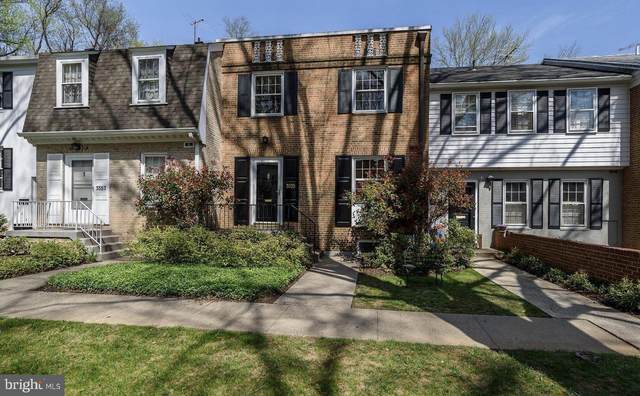 3555 Hamlet Place #303, CHEVY CHASE, MD 20815 (#MDMC707758) :: Tom & Cindy and Associates