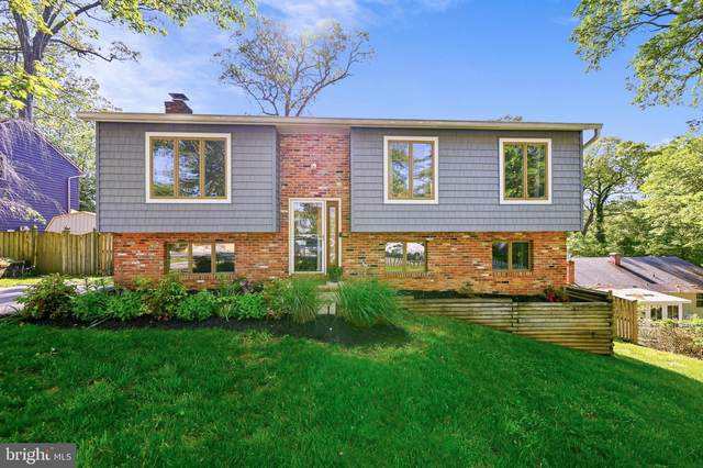 1230 Blue Ridge Place, ANNAPOLIS, MD 21409 (#MDAA434298) :: Jacobs & Co. Real Estate