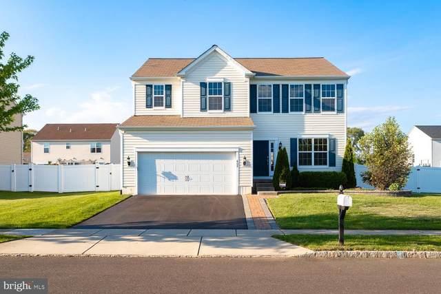 405 Szypulski Lane, FLORENCE, NJ 08518 (#NJBL372646) :: Linda Dale Real Estate Experts