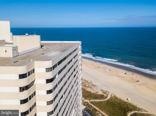 10300 Coastal Highway #2004, OCEAN CITY, MD 21842 (#MDWO113860) :: Berkshire Hathaway PenFed Realty