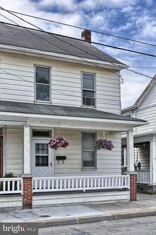 141 2ND Street, HIGHSPIRE, PA 17034 (#PADA121410) :: Iron Valley Real Estate