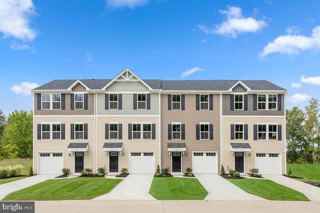 6304 Pebblebrook Drive, MILFORD, DE 19963 (#DESU161038) :: LoCoMusings
