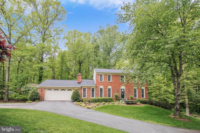 3100 Cobb Hill Lane, OAKTON, VA 22124 (#VAFX1128990) :: Bob Lucido Team of Keller Williams Integrity