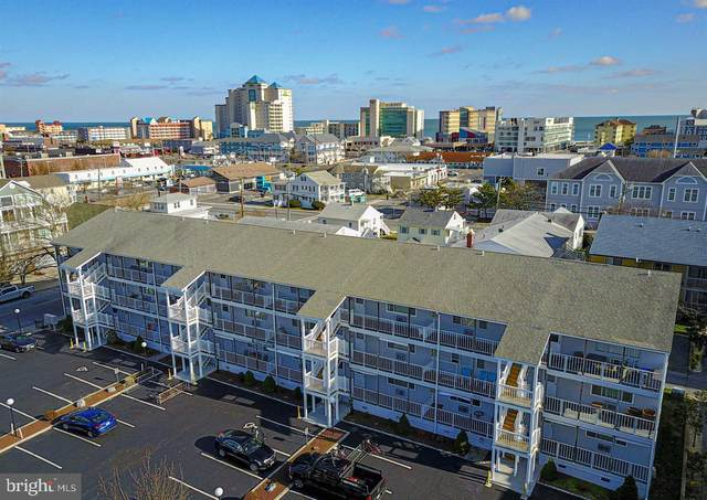 1406 Chicago Avenue #308, OCEAN CITY, MD 21842 (#MDWO113864) :: Atlantic Shores Sotheby's International Realty