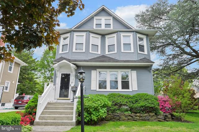 820 Stokes Avenue, COLLINGSWOOD, NJ 08108 (#NJCD393664) :: Bob Lucido Team of Keller Williams Integrity