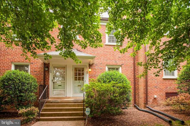 1788 East West Highway, SILVER SPRING, MD 20910 (#MDMC707768) :: The Licata Group/Keller Williams Realty