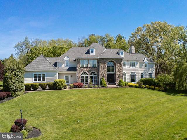 920 S Wisteria Drive, MALVERN, PA 19355 (#PACT506290) :: John Smith Real Estate Group
