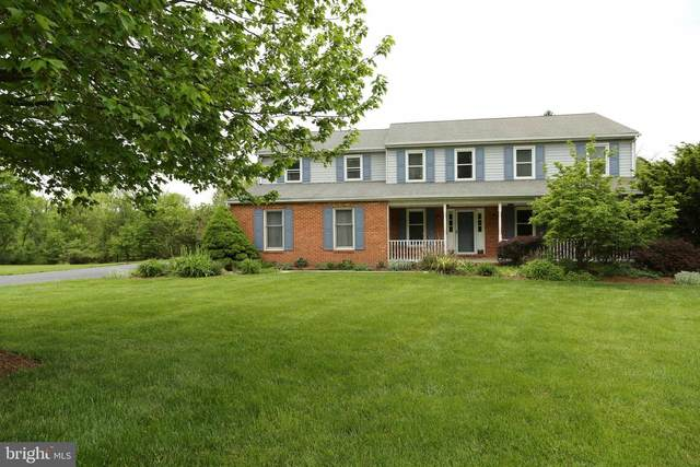 1075 Hildebidle Drive, COLLEGEVILLE, PA 19426 (#PAMC648650) :: RE/MAX Main Line