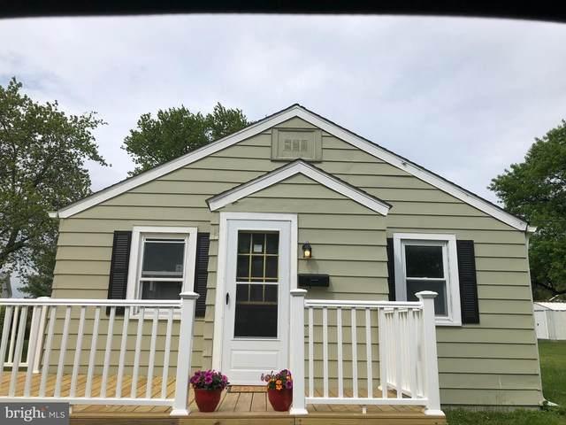 58 Chestnut Street, PENNSVILLE, NJ 08070 (#NJSA138086) :: Pearson Smith Realty