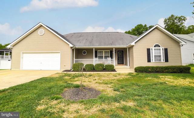 22241 Cosmos Lane, GREAT MILLS, MD 20634 (#MDSM169424) :: Jacobs & Co. Real Estate