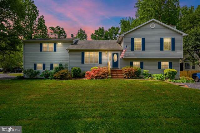 301 William Way, STEVENSVILLE, MD 21666 (#MDQA143972) :: Blackwell Real Estate
