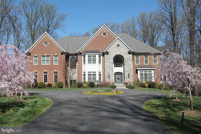 3722 Highland Place, FAIRFAX, VA 22033 (#VAFX1129010) :: Blackwell Real Estate