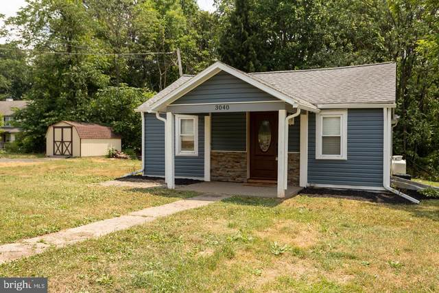 3040 Coventryville Road, POTTSTOWN, PA 19465 (#PACT506306) :: Shamrock Realty Group, Inc