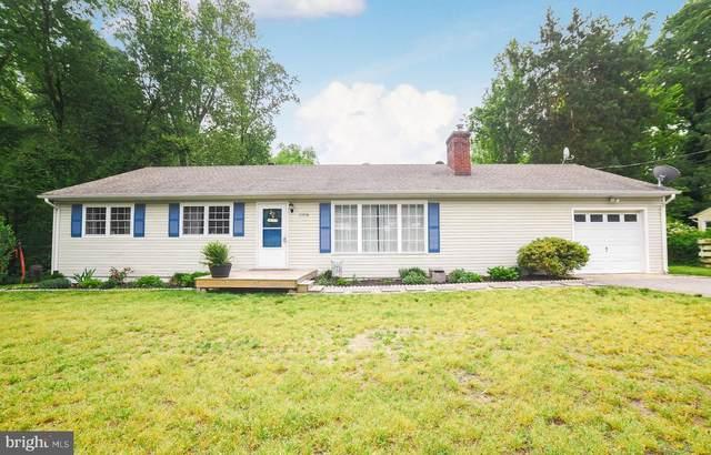 23308 Town Creek Drive, LEXINGTON PARK, MD 20653 (#MDSM169426) :: Jacobs & Co. Real Estate