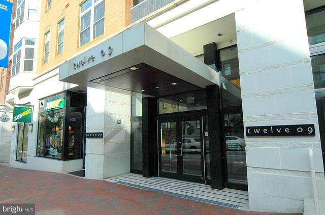 1209 N Charles Street #407, BALTIMORE, MD 21201 (#MDBA510614) :: The Licata Group/Keller Williams Realty