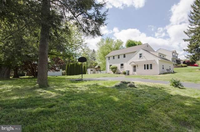 189 Maple Avenue, SOUTHAMPTON, PA 18966 (#PABU496332) :: Better Homes Realty Signature Properties