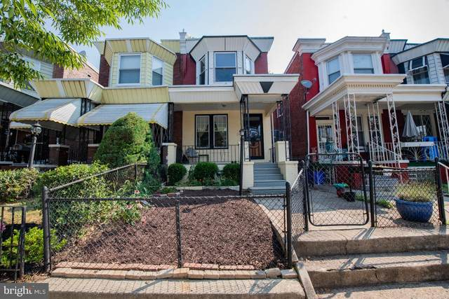1131 S Wilton Street, PHILADELPHIA, PA 19143 (#PAPH896016) :: Mortensen Team