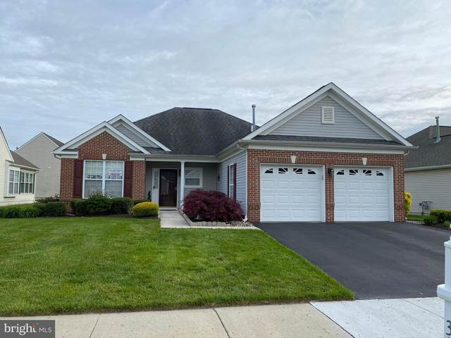 303 Daylilly Way, MIDDLETOWN, DE 19709 (#DENC501560) :: RE/MAX Coast and Country