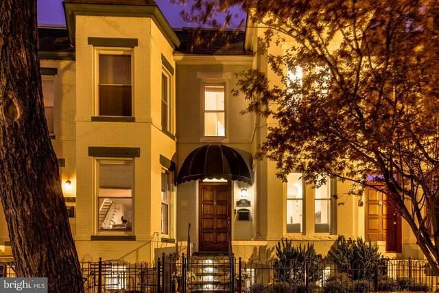 139 Thomas Street NW, WASHINGTON, DC 20001 (#DCDC469206) :: The Licata Group/Keller Williams Realty