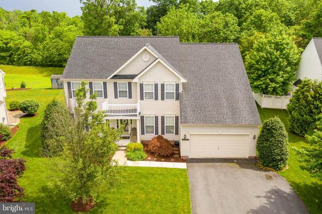 18115 Bullock Court, HAGERSTOWN, MD 21740 (#MDWA172286) :: Tessier Real Estate