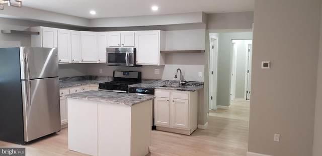 2636 Wade Road SE #3, WASHINGTON, DC 20020 (MLS #DCDC469210) :: Maryland Shore Living | Benson & Mangold Real Estate