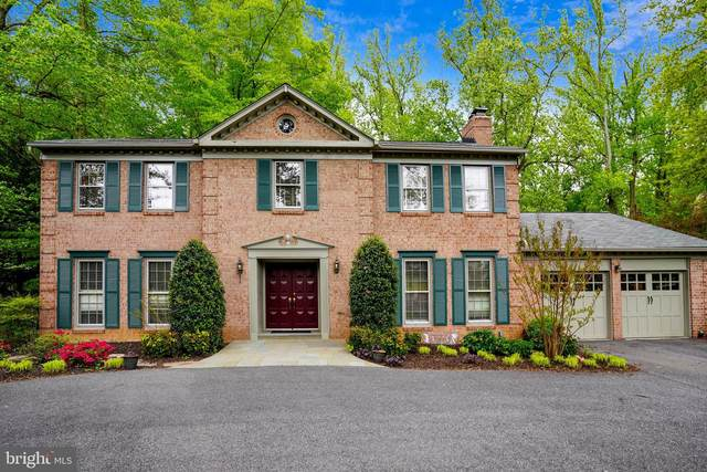 4620 Norbeck Road, ROCKVILLE, MD 20853 (#MDMC707782) :: Radiant Home Group