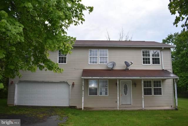 18753 W Dry Run Rd W, DRY RUN, PA 17220 (#PAFL172602) :: Liz Hamberger Real Estate Team of KW Keystone Realty