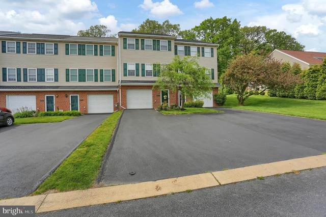 2278 North Point Drive, YORK, PA 17406 (#PAYK137624) :: Flinchbaugh & Associates