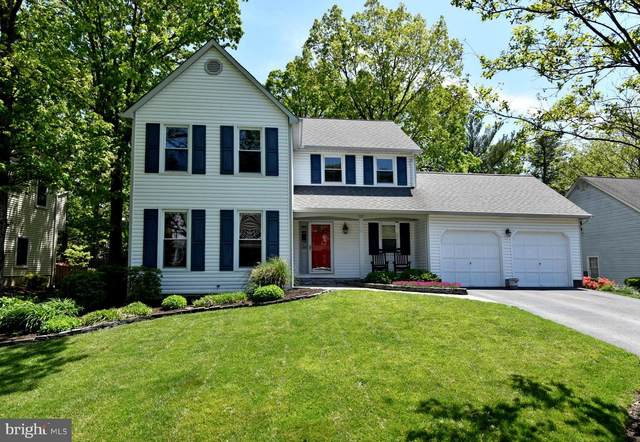 327 Redwood Grove Court, MILLERSVILLE, MD 21108 (#MDAA434326) :: Bob Lucido Team of Keller Williams Integrity