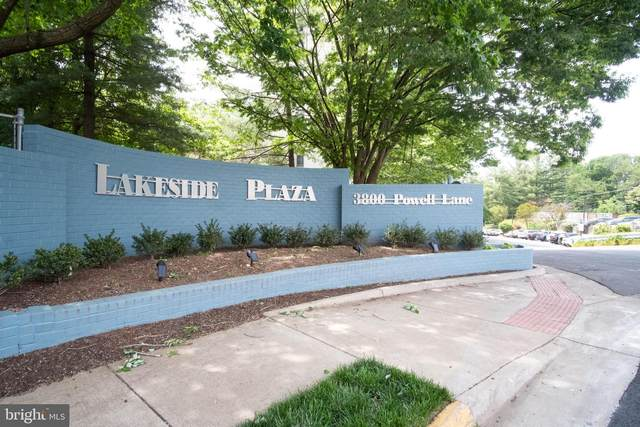 3800 Powell Lane Ph 30, FALLS CHURCH, VA 22041 (#VAFX1129040) :: The Licata Group/Keller Williams Realty