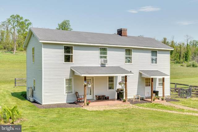 10963 Back Creek Valley, HEDGESVILLE, WV 25427 (#WVBE177184) :: RE/MAX 1st Realty