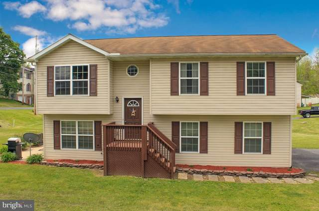53 Parsonage Street, NEWVILLE, PA 17241 (#PACB123558) :: The Heather Neidlinger Team With Berkshire Hathaway HomeServices Homesale Realty