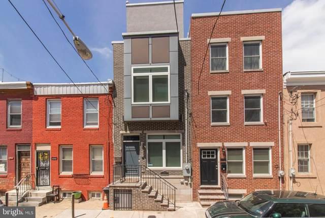 1330 S Bancroft Street, PHILADELPHIA, PA 19146 (#PAPH896056) :: Nexthome Force Realty Partners