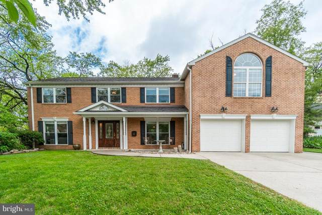 6910 Southridge Drive, MCLEAN, VA 22101 (#VAFX1129060) :: Great Falls Great Homes