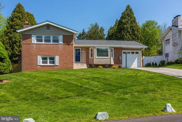 1225 Kathryn Road, SILVER SPRING, MD 20904 (#MDMC707818) :: Radiant Home Group