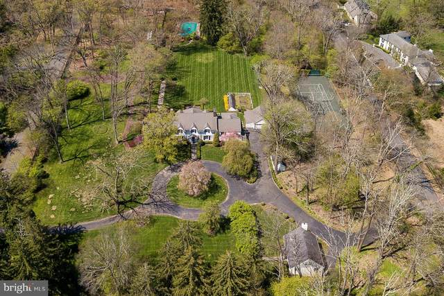 75 North Road, PRINCETON, NJ 08540 (#NJME295572) :: Tessier Real Estate