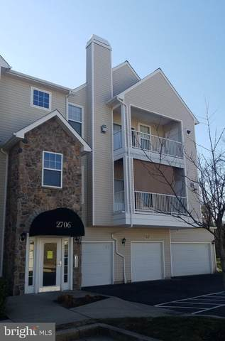 2706 Gresham Way #103, WINDSOR MILL, MD 21244 (#MDBC494294) :: The Maryland Group of Long & Foster Real Estate